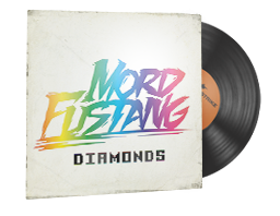 Mord+Fustang%2C+Diamonds