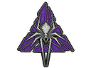 Patch: Shattered Web