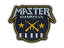 Patch | tal Master Guardian Elite