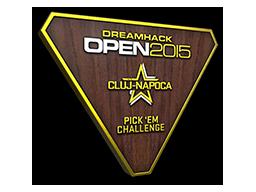 DreamHack Cluj-Napoca 2015 Pick 'Em Challenge Gold