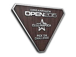 DreamHack Cluj-Napoca 2015 Pick 'Em Challenge Silver