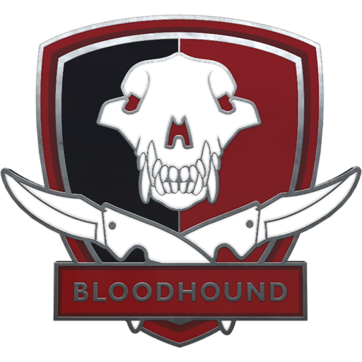 Bloodhound+Pin