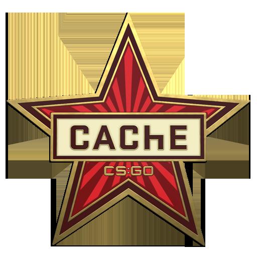 Cache+Pin