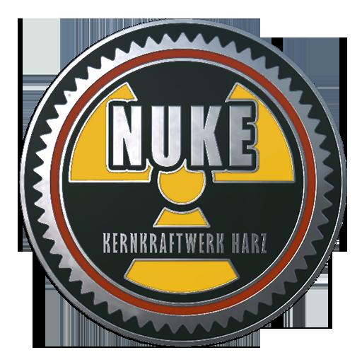 Nuke+Pin