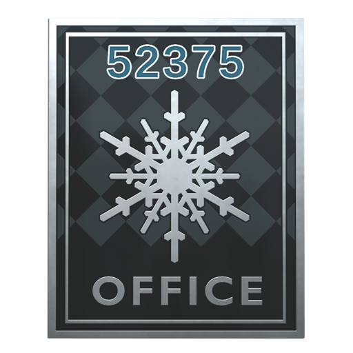 Office+Pin