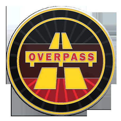 Overpass+Pin