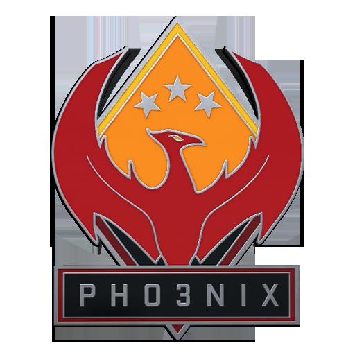 Phoenix+Pin