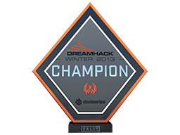 DreamHack SteelSeries 2013 CS:GO Champion