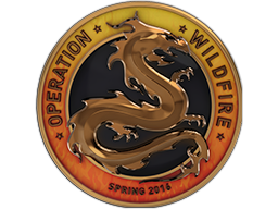 CommunitySeasonSeven2016 Coin 1