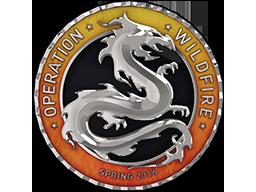 CommunitySeasonSeven2016 Coin 2