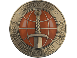 Community Season Two Autumn 2013 Coin 1