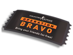 Normal Operation Bravo Pass