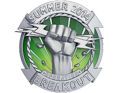 Community Season Four Summer 2014 Coin 2