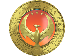 Community Season Three Spring 2014 Coin 3