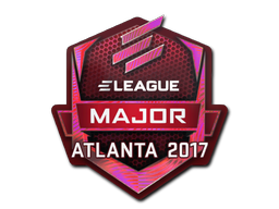 ELEAGUE+%28Holo%29+%7C+Atlanta+2017
