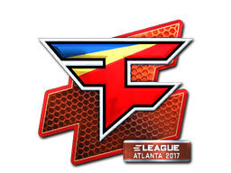 FaZe+Clan+%28Foil%29+%7C+Atlanta+2017