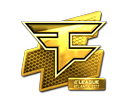 FaZe Clan (Gold) | Atlanta 2017