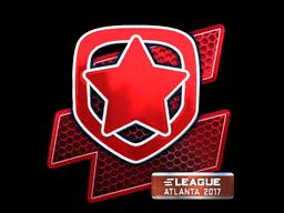 Gambit+Gaming+%28Foil%29+%7C+Atlanta+2017