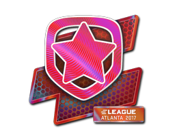 Gambit+Gaming+%28Holo%29+%7C+Atlanta+2017