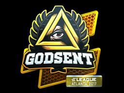 GODSENT+%28Foil%29+%7C+Atlanta+2017