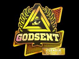 GODSENT+%28Holo%29+%7C+Atlanta+2017