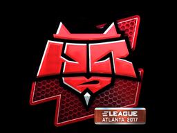 HellRaisers+%28Foil%29+%7C+Atlanta+2017