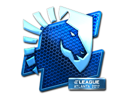 Team+Liquid+%28Foil%29+%7C+Atlanta+2017