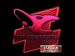 mousesports+%28Foil%29+%7C+Atlanta+2017