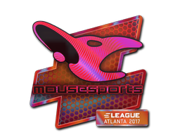 mousesports+%28Holo%29+%7C+Atlanta+2017