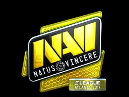 Natus+Vincere+%28Foil%29+%7C+Atlanta+2017