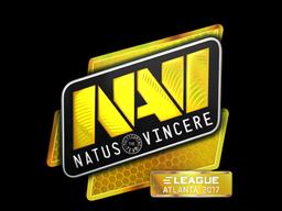 Natus+Vincere+%28Holo%29+%7C+Atlanta+2017