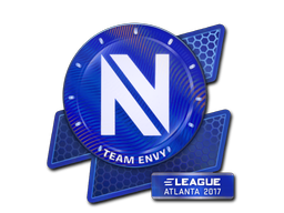 Team+EnVyUs+%28Holo%29+%7C+Atlanta+2017