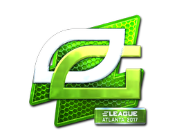 OpTic+Gaming+%28Foil%29+%7C+Atlanta+2017