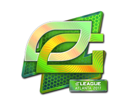 OpTic+Gaming+%28Holo%29+%7C+Atlanta+2017
