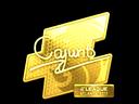 cajunb (Gold) | Atlanta 2017
