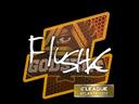 flusha | Atlanta 2017