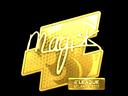 Magisk (Gold) | Atlanta 2017
