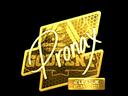 pronax (Gold) | Atlanta 2017