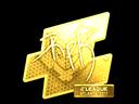 RpK (Gold) | Atlanta 2017