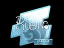 RUBINO (Foil)   Atlanta 2017