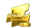 stanislaw (Gold) | Atlanta 2017