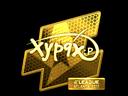 Xyp9x (Gold) | Atlanta 2017