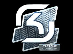 SK+Gaming+%28Foil%29+%7C+Atlanta+2017