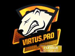 Virtus.Pro+%28Holo%29+%7C+Atlanta+2017