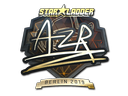 AZR (Gold) | Berlin 2019