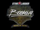 Boombl4 | Berlin 2019
