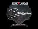Brehze | Berlin 2019