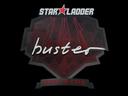 buster | Berlin 2019