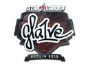 gla1ve (Foil) | Berlin 2019