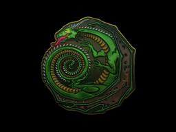 Dragon+%28Foil%29